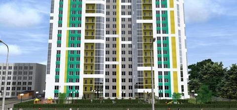 Старт продаж современного жилого дома «Орбита» ул. Б. Гагарина, 74в! - Фото 1