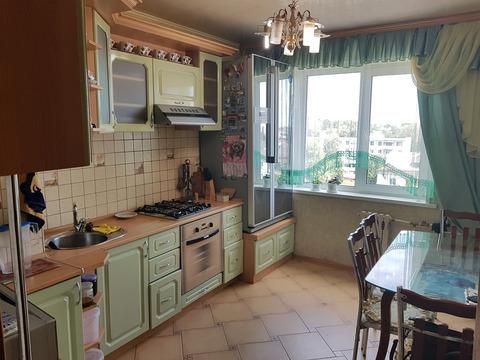 Продажа квартиры, Брянск, 50 Армии - Фото 2