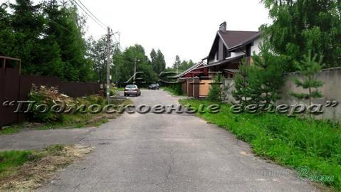 Можайское ш. 16 км от МКАД, Перхушково, Участок 13 сот. - Фото 4