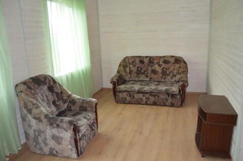 Продам 2-х этажный дом в СНТ Коптево, село Речицы - Фото 2