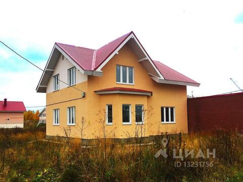 Продажа дома, Киров, Проезд Даниловский - Фото 2