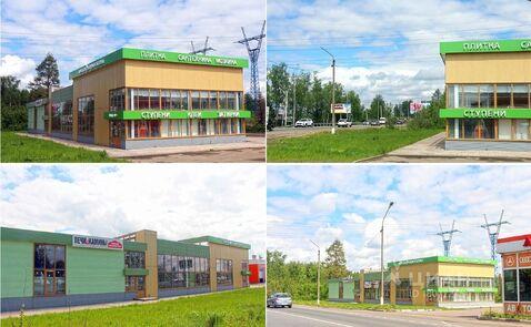 Продажа готового бизнеса, Электросталь, Ногинское ш. - Фото 1