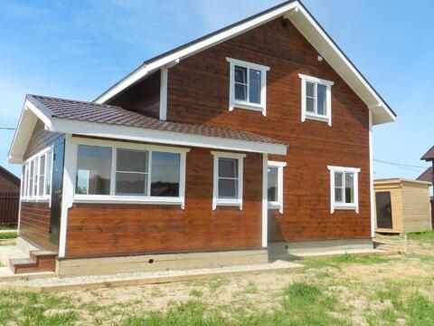 Продажа дома в Калужской области под ПМЖ Киевское шоссе - Фото 1