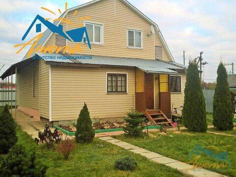 Продается Дом в черте города Белоусово 111,2кв.м. на 15 сотках земли П - Фото 1