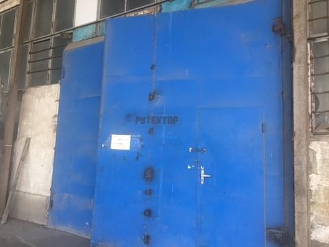 Сдается склад 408.7 м2, Краснодар - Фото 5