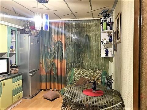 2-комнатная квартира улучшенной планировки, г. Чехов, ул. Весенняя - Фото 3
