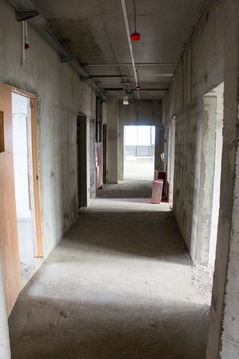 Продажа помещения (псн) 274.9 кв.м. Варшавское шоссе, 120, корпус 3 - Фото 5