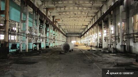 Продажа производственного помещения, Усолье-Сибирское, Улица Трактовая - Фото 1