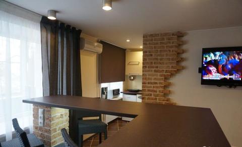 Улица Малые Ключи 1; 2-комнатная квартира стоимостью 45000р. в месяц . - Фото 4