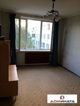 Продажа квартиры, м. Улица Дыбенко, Солидарности пр-кт. - Фото 4