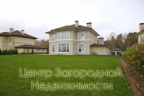 Дом, Новорижское ш, 33 км от МКАД, Лужки д. (Истринский р-н), . - Фото 2