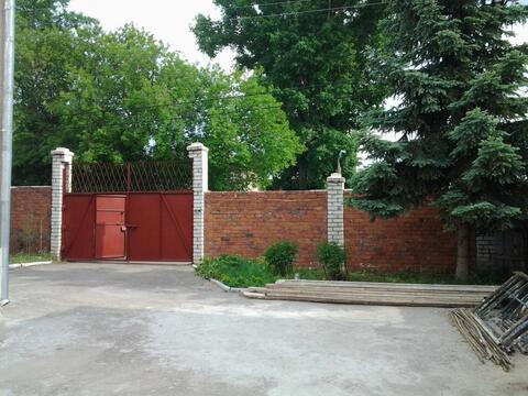 Дорожная 1 Нагорный отличный дом - Фото 2