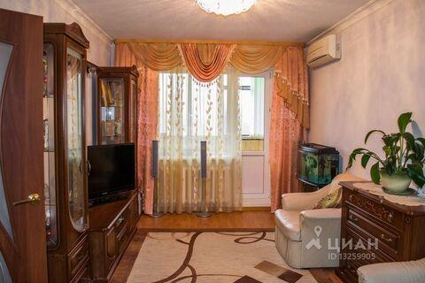 Продажа квартиры, Липецк, Ул. Циолковского - Фото 1