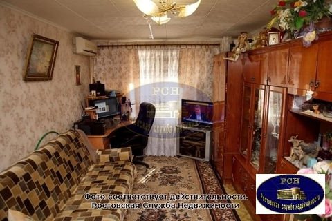 Предлагается к продаже просторная комната в кирпичном доме. - Фото 3