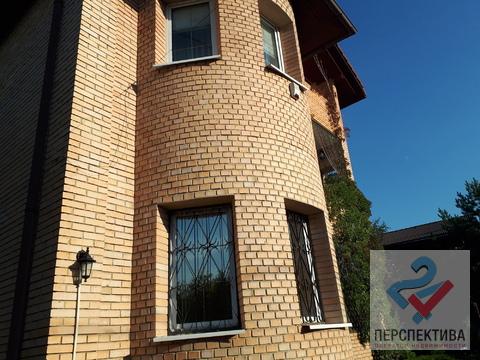 Дом 400 квм, Лемешево, ул. Светлая д.6 - Фото 1