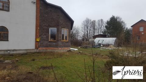 Сдается дом в г. Щелково ул. Мальцево (Хомутово за гибдд). - Фото 2
