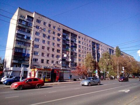 Аренда квартиры, Курск, Радищева пер. - Фото 1