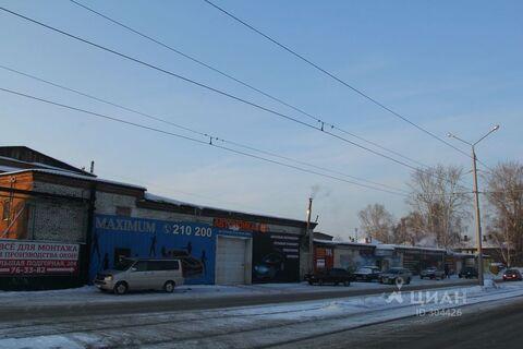 Продажа участка, Томск, Ул. Большая Подгорная - Фото 1