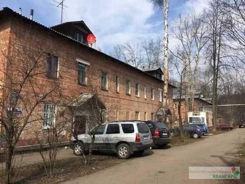 Продается квартира, Электросталь, 55.4м2 - Фото 1