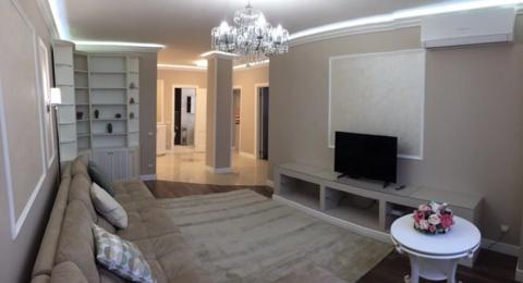Сдаётся 3 комнатная квартира в Чехове ул. Чехова - Фото 1