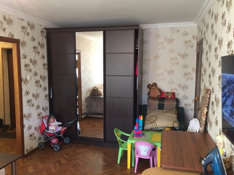 2 комн. квартира в г. Домодедово, ул. Каширское шоссе, 95 - Фото 2