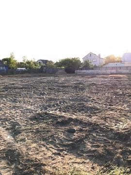 Продам земельный участок с фундаментом по ул. 1-я Транспортная (Бургор - Фото 5