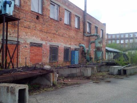 Помещения под производство, склад, Гравийная 22 - Фото 5