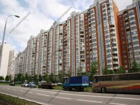 Продажа квартиры, м. Братиславская, Ул. Перерва - Фото 1