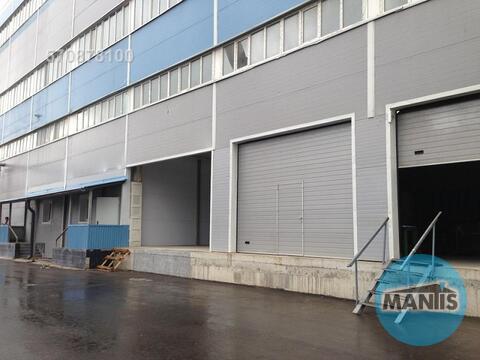 1 этаж – 798,3 м2 (соседнее помещение у блока 1378,9 м2), отапливаемое - Фото 2