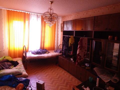 1 комн с мебелью в Егорьевском районе в п Новом - Фото 1