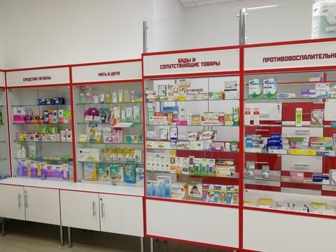 Продажа аптечного бизнеса - Фото 2