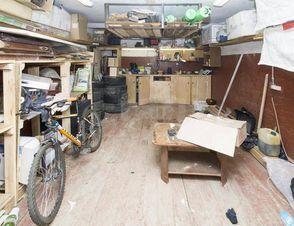 Продажа гаража, Ханты-Мансийск, Ул. Шевченко - Фото 1