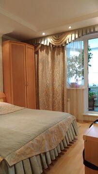 Продается двухкомнатная квартира в Солнечногорском районе, д.Голубое - Фото 5