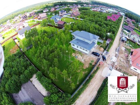 Продажа дома 250 м2 на участке 20 соток - Фото 5