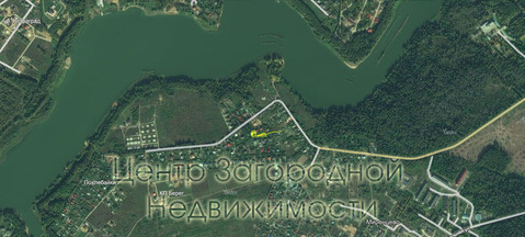 Участок, Пятницкое ш, Ленинградское ш, Волоколамское ш, 57 км от МКАД, . - Фото 3