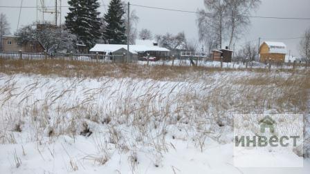 Продается земельный участок 10 соток, п.Дорохово ул.Пионерская - Фото 1