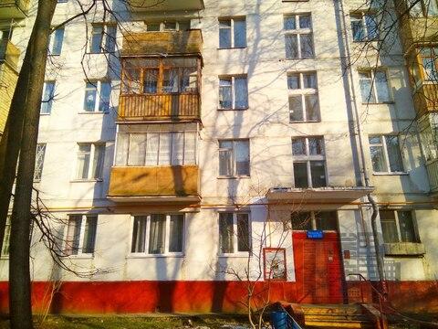 Трехкомнатная квартира у метро Севастопольская / Каховская - Фото 3