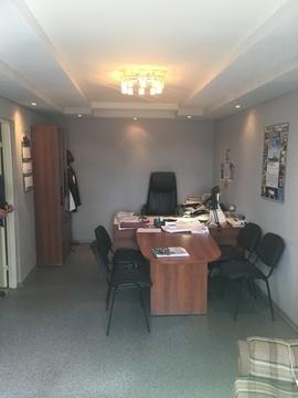 Офис, Мурманск, Достоевского - Фото 1