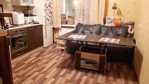 Приморский р-н спб, большая 1 комнатная квартира в кирпичном доме - Фото 5