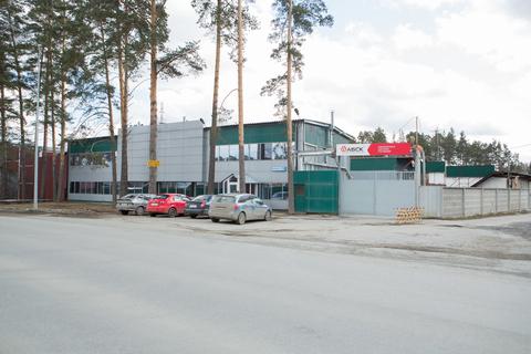 Продается производственно-складской комплекс - Фото 1