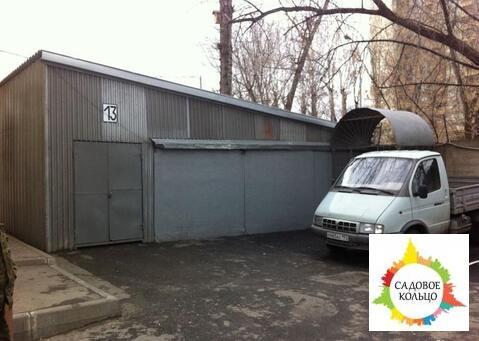 Под склад, ангар из металлоконструкций, неотапливается, выс.: 3,5 м, п - Фото 3