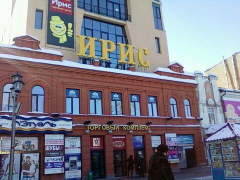 Торговые площади, город Саратов - Фото 3