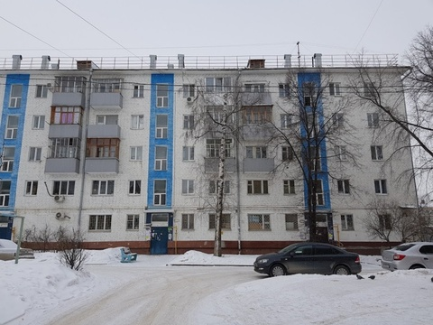 Продажа квартиры, Уфа, Октября просп. ул - Фото 1