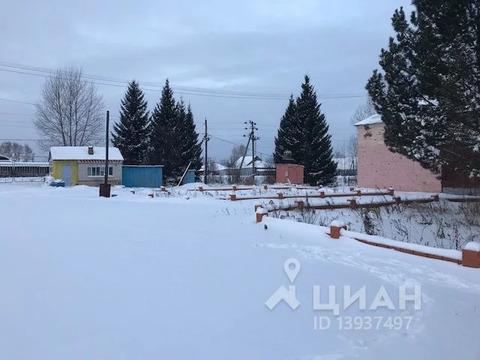 Производственное помещение в Курганская область, Шатровский район, с. . - Фото 2