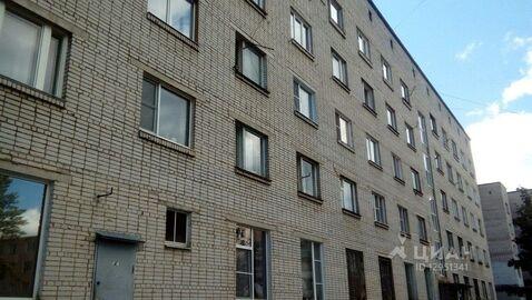 Продажа комнаты, Великий Новгород, Ул. Рахманинова - Фото 1