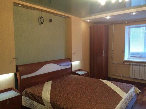 Продается 3-комнатная квартира на ул. Циолковского - Фото 1