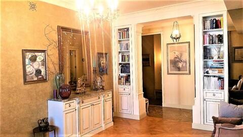 Продается 3-х комнатная квартира на Тверской - Фото 1