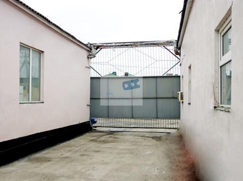Отапливаемый склад 1133,9 кв.м. в Батайске