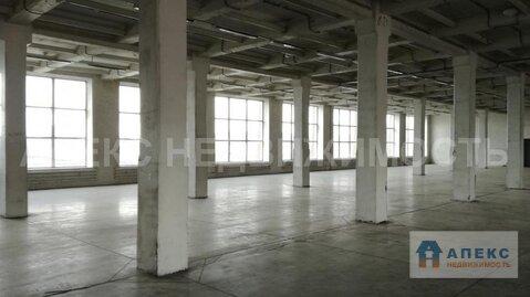 Аренда помещения пл. 3550 м2 под склад, Подольск Варшавское шоссе в . - Фото 3