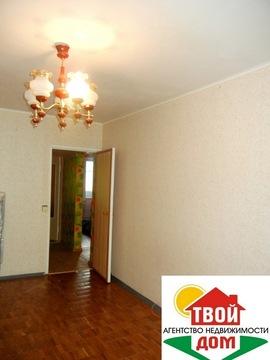 Продам 2-к квартиру в г. Балабаново ул.Дзержинского 103 - Фото 2
